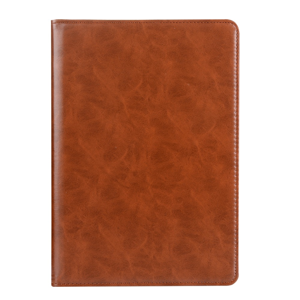 Premium Leather Slim Smart Case with Soft TPU Cover for Apple iPad Air 2 iPad 6 9.7 inch Coque Capa Funda with Card Slot & Stand