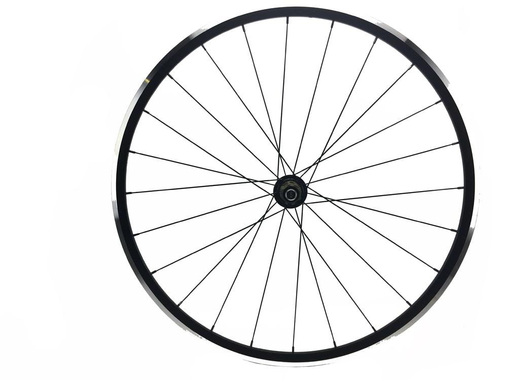 700c roue arrière en alliage vélo route Cycle roue XR200 XR270 kinlin roue arrière avec 1420 ou 424 rayons 20/24 trous moyeu arrière