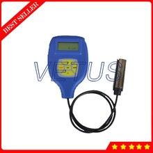 On sale ETA-0682 2 in 1 Portable Digital Zinc Coating Thickness Gauge