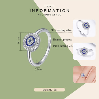 Lucky Blue Eyes Ring1