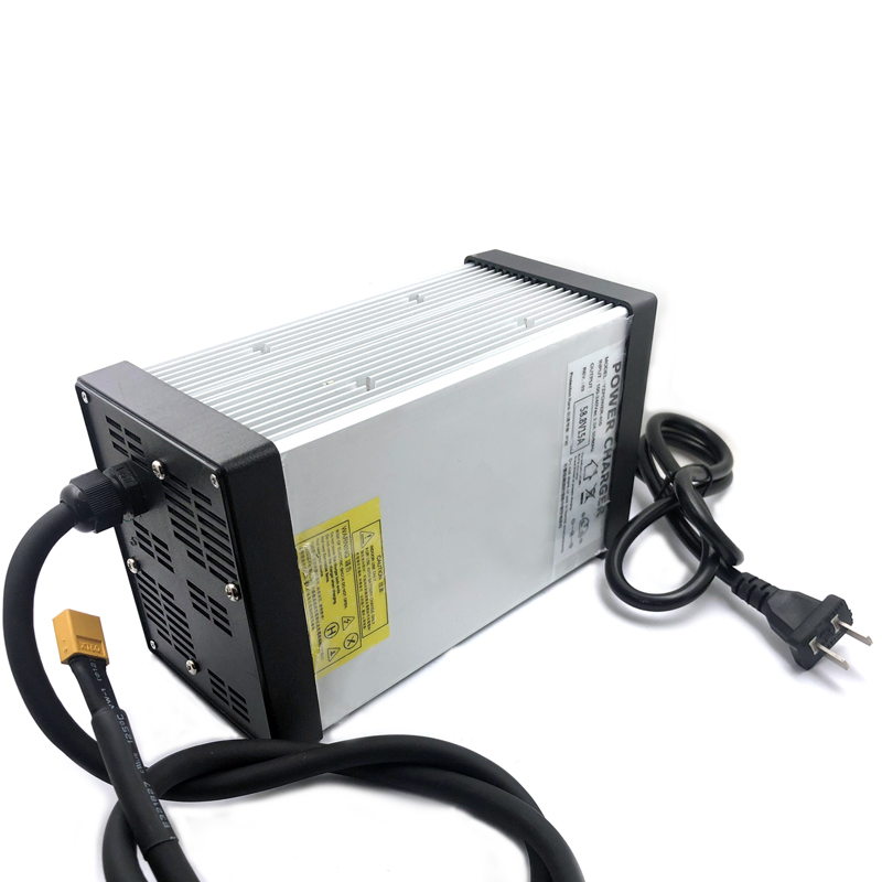 XINMORE 116V 7A 6A 5A Lead Acid Batt <font><b>Charger</b></font> For <font><b>96V</b></font> E-bike Li-Ion <font><b>Battery</b></font> Pack AC-DC Power Supply for Electric Tool image