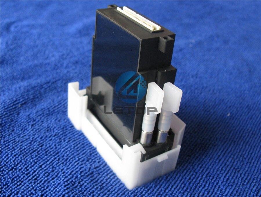 Hecho en Japón 100% Original JHF/Allwin UV impresora KM512MH 14PL konica cabezal de impresión