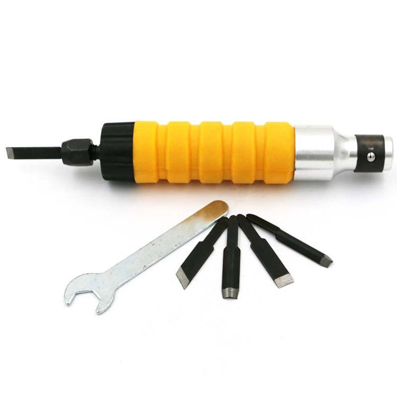 Elektromos bútor fafaragó kés, Elektromos kézi szár + Rugalmas - Famegmunkáló berendezések - Fénykép 4