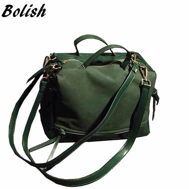 New Arrival Fashion Vintage Scrub Handbag Women Messenger Bag Large Motorcycle Shoulder Bag Crossbody Bag For Women