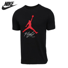 Original New Arrival NIKE AS FLIGHT HBR TEE Men's T-shirts short sleeve Sportswe