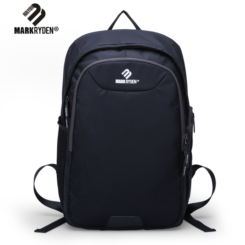 Mark Ryden Men Male Backpacks Business Laptop Backpacks for 14 15inches Waterproof Shcool Book Bags Large