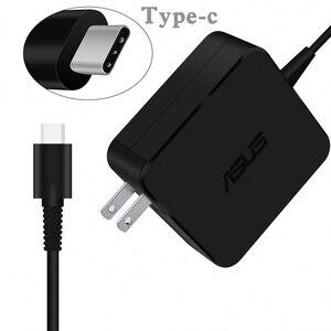 Image 3 - Chargeur de adaptateur pour ordinateur portable 65W USB type c pour Asus Lenovo ThinkPad 20V 3.25A 15V 3A 9V 3A 12V 3A 5V 2A adaptateur secteur