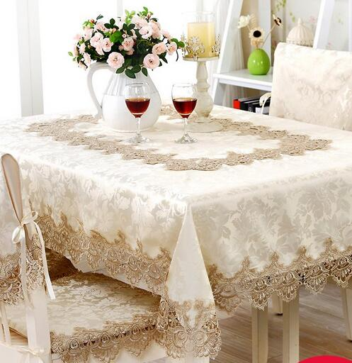 Carr nappe sur table ronde achetez des lots petit prix - Table ronde nappe ...