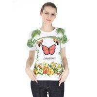 2018 New Summer T Shirt Women Casual Lady Crop Top Cotton T Shirt Das Mulheres Women