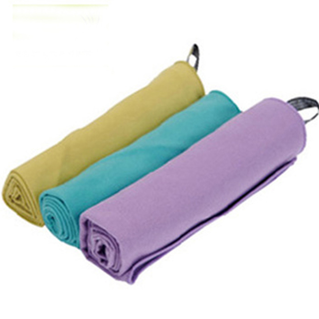 Microfiber Towel Fast Drying Sports & Travel & Beach Towel