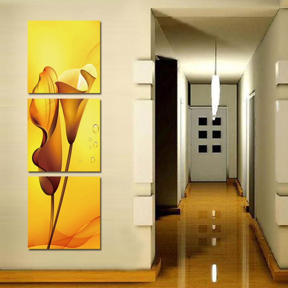 Nice Unframed Wall Art Inspiration - The Wall Art Decorations ...