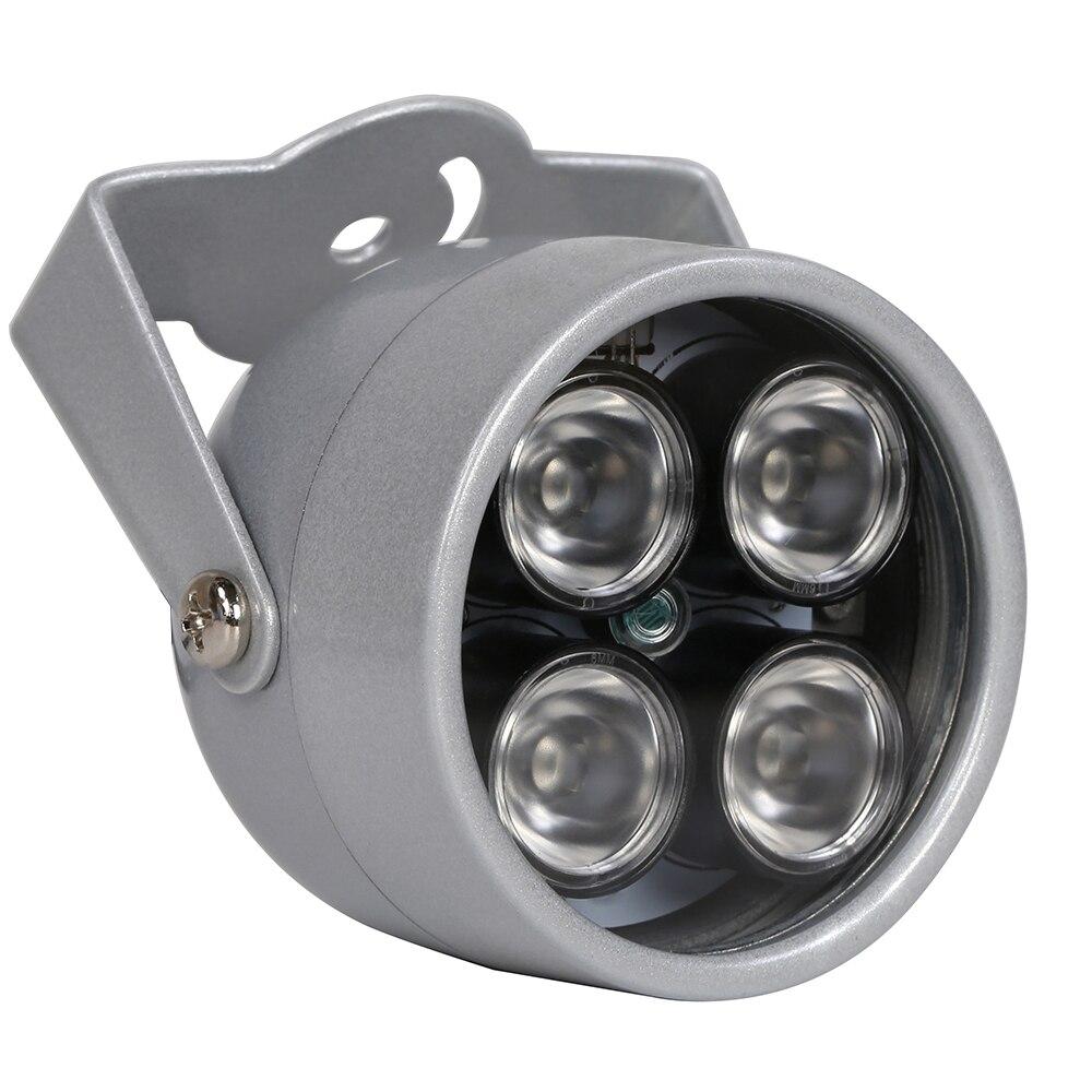 AZISHN led Light IR Infrared For CCTV ip camera