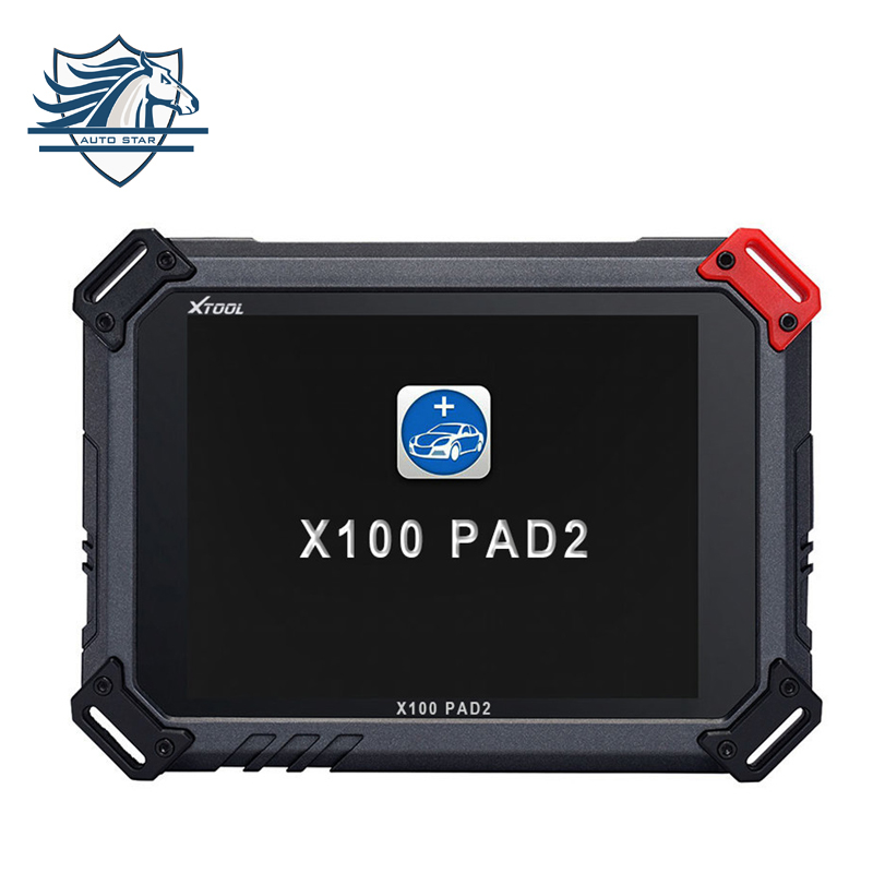 Original XTOOL X100 PAD2 Pro Wifi & Bluetooth with V W 4th 5th X100 PAD 2 Pro with Special function better than X100 Pad