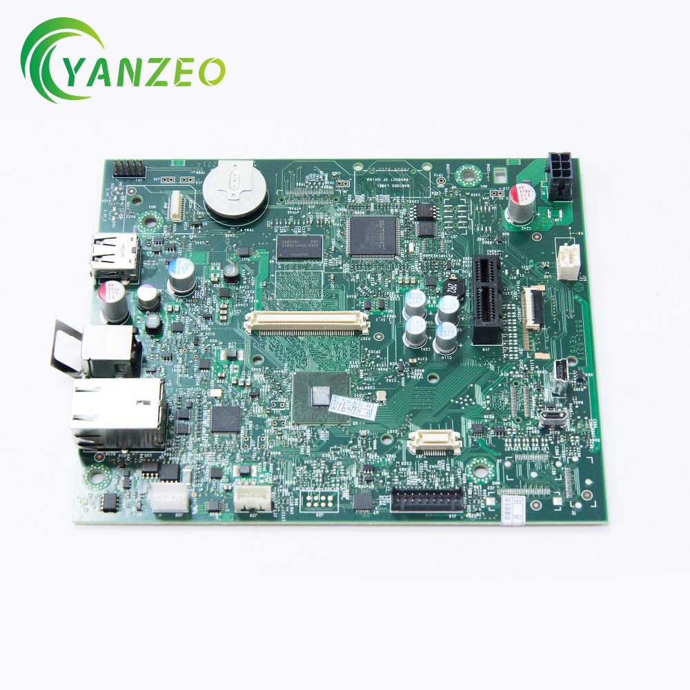 Online Shop E6b69 60001 For Hp Laserjet Ent M604 M605 M606 Network Mainboard Epson Lq2170 Formatter Board Aliexpress Mobile
