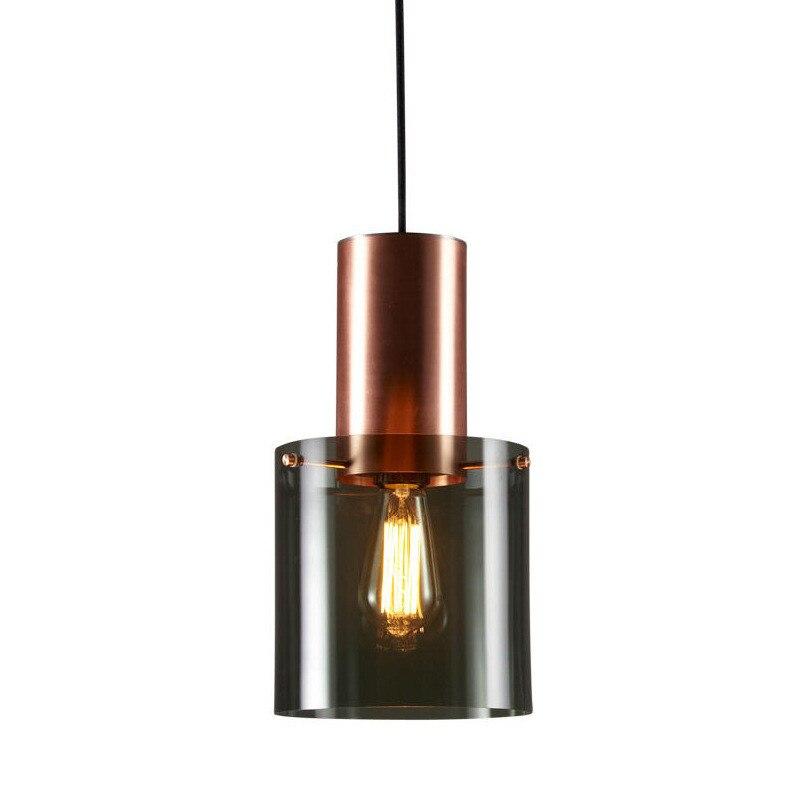 Nordic Designer Led Pendant Light Modern Danish Restaurant Lights Postmodern Simple Bar Bedside Cafe Decoration Light