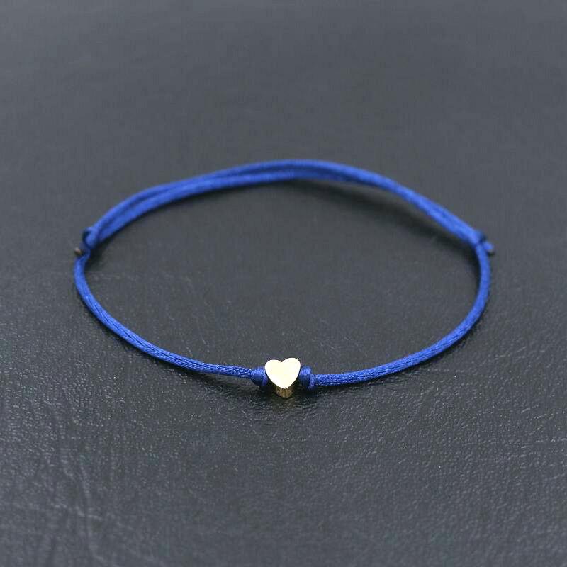 dark blue heart