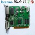 Leeman LINSN TS801 Linsn TS802 отправки карты LINSN TS803 светодиодные системы управления видео Linsn RV801D светодиодный дисплей получения карты