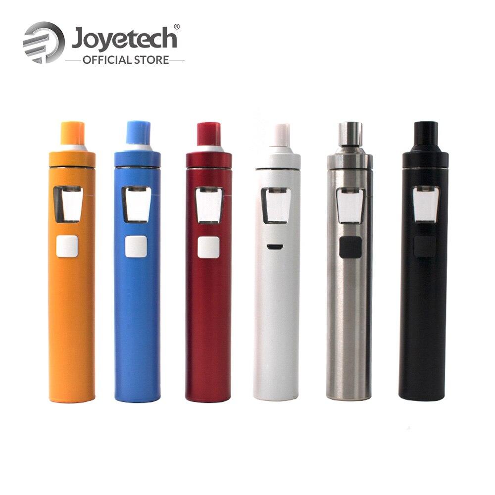 Original Joyetech eGo Aio D22 XL Kit 2300 mAh construido en batería de 3,5 ml de capacidad 0.6ohm BF SS316 bobina de Vapor kit de cigarrillo electrónico