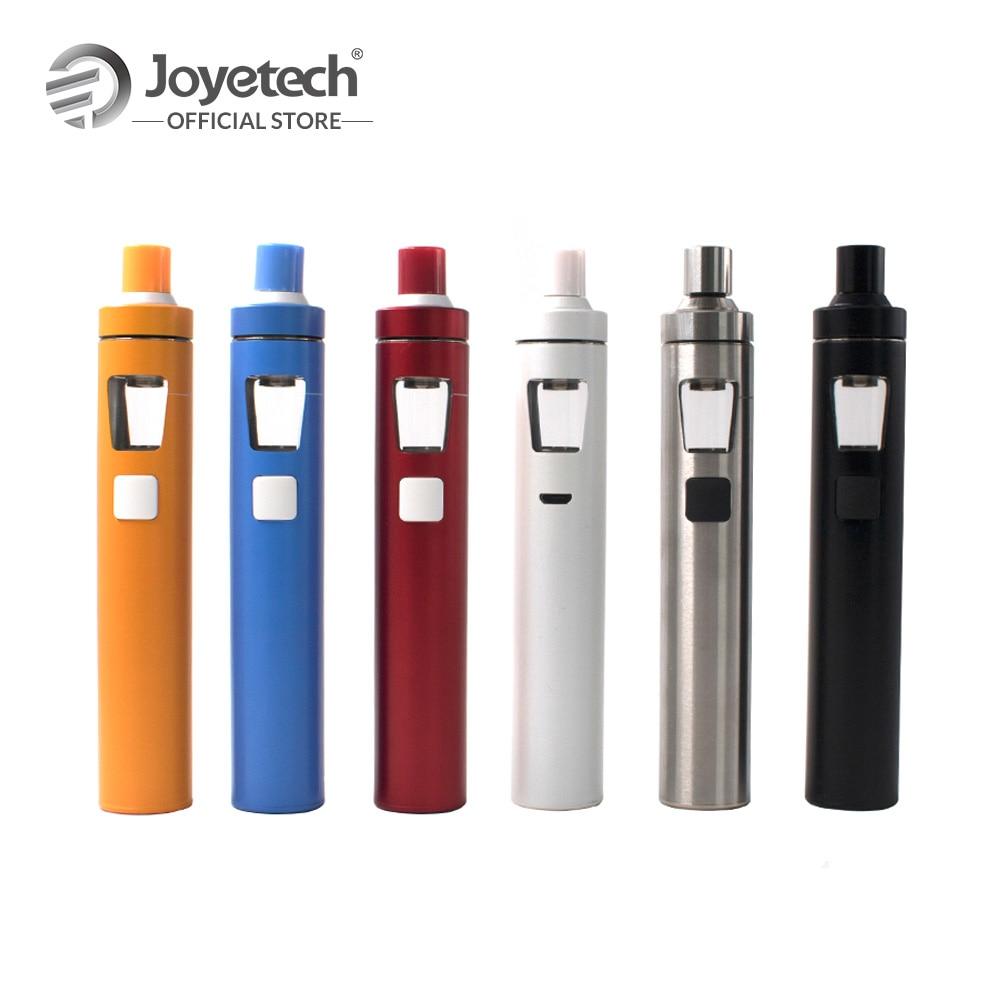 Originale Joyetech eGo Aio D22 XL Kit 2300 mAh Costruito in Batteria 3.5 ml Capacità 0.6ohm BF SS316 Bobina Vapore kit di Sigaretta Elettronica