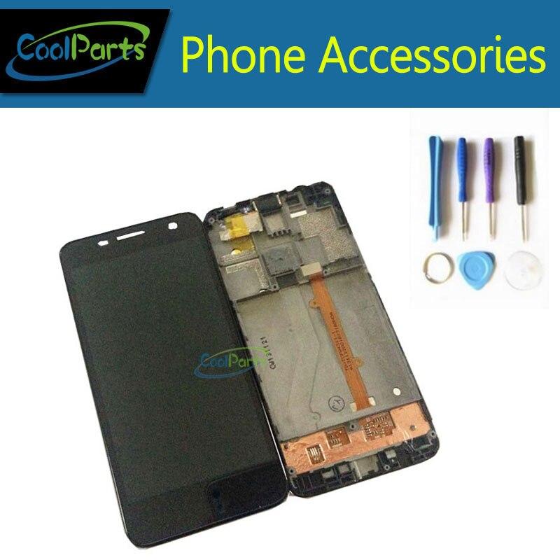 1PC Lot For Alcatel One Touch Idol mini 6012 OT6012 6012A 6012D 6012W 6012X LCD Display