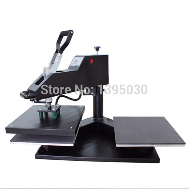 Термопресс с двумя столами для печати (HP3805p)