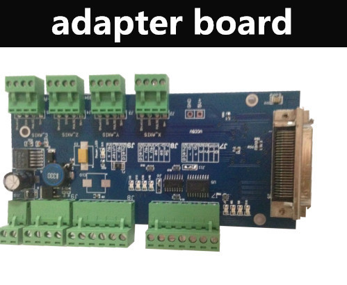 CNC router CNC Engraver original connect board wiring board adapter board dsp cnc controller parts dsp_640x640 cnc router cnc engraver original connect board,wiring board