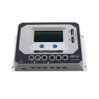 1pc x VS3024AU 30A 12V 24V EPSolar PWM Viewstar Solar system Kit Controller Regulators LCD with USB