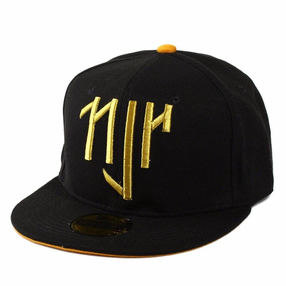 876ad961 New Fashion Style Neymar Cap Brasil Baseball Cap Hip Hop Cap Sports Snapback  Adjustable Hat Hip Hop Hats Men Women Outdoor Caps-in Baseball Caps from ...