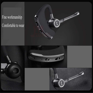 Image 4 - MEUYAG V8S Business Bluetooth Headset Wireless Earphone Car Bluetooth V4.1 Phone Handsfree earphones with mic For iPhone Xiaomi