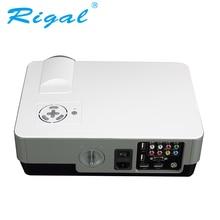 Multimedia Proyectore RD 801 LCD Digital Projector800 * 480 Mini Proyector Del Teatro Casero de la Ayuda HDMI/USB/VGA/AV