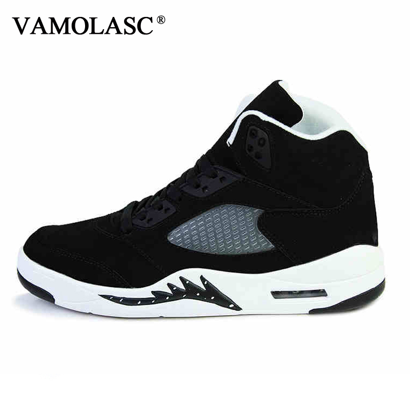 VAMOLASC New Men's Basketball Shoes Breathable Height Increasing Wear resisting Sneakers Athletic Shoes Sports Shoes BS0320  new men s basketball shoes breathable height increasing wear resisting sneakers athletic shoes high quality sports shoes bs0321