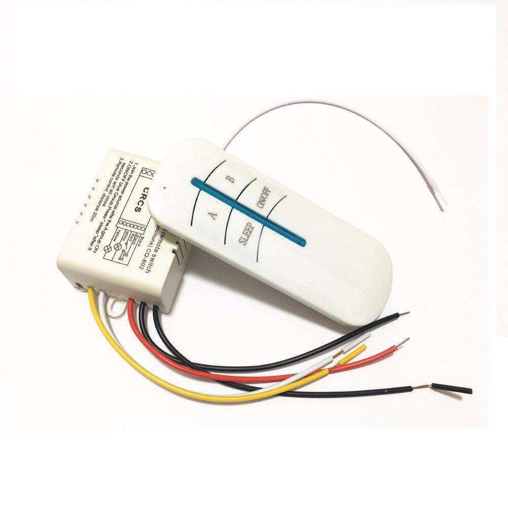 Cheap 2-way wireless remote control switch module 220v chandelier ceiling switchCheap 2-way wireless remote control switch module 220v chandelier ceiling switch