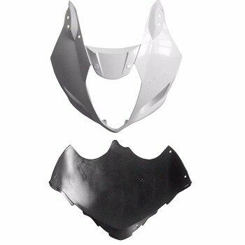 Front head Individual Fairing For Suzuki GSX-R GSXR 1000 GSXR1000 2003 2004 GSX-R1000 03 04 Upper Nose Fairings Injection Mold