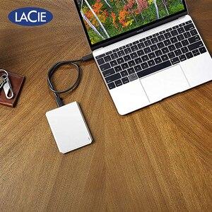 """Image 4 - LaCie Mobile Drive 1TB 2TB 4TB 5TB Hard Drive Esterno da 2.5 """"USB C( USB 3.1 gen2) 6 Gb/s per PC MAC"""