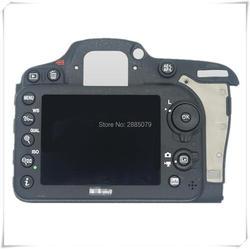 100% Original for Nikon D7200 full set rear shell Camera Repair Replacement Part