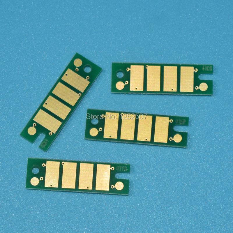 GC41 underhållstankchip för ricoh SG3110DN SG3110DNW SG3110 SG7100 - Kontorselektronik