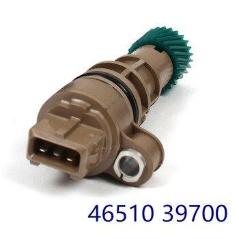 Asli Sensor Kecepatan Kendaraan + Gear untuk Hyundai Santa Fe 2007-2009 Sonata 01-07 Tucson untuk Kia sedona Amanti Sportage 46510 39700