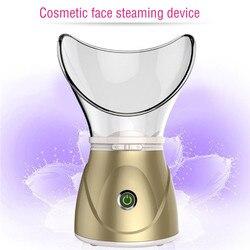 ICOCO głęboko oczyszczający środek do mycia twarzy piękna twarz urządzenia do gotowania na parze sauna do twarzy maszyna do termalny  do twarzy opryskiwacz narzędzie do pielęgnacji skóry