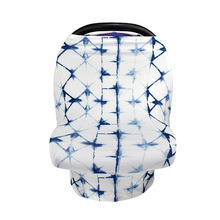 Multifunctional 5 in 1 Materity Top Baby Breastfeeding CarSeat Cover Canopy Nursing Crib Stroller 2019