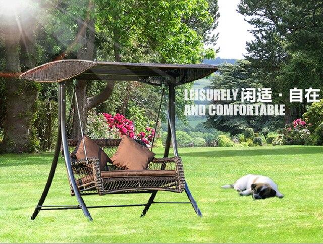 garden chair outdoor fruniture swing many design patio swings - Patio Swings