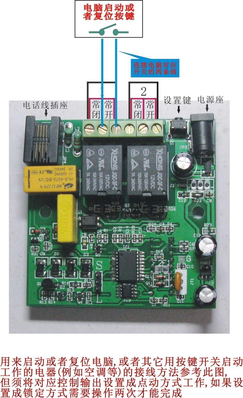 Sure 5.5mm//2.5mm DIN-4pin RJ128 Fastfit Terminal Power Interface Breakout Board