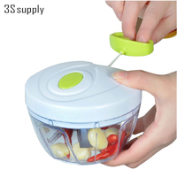 Multifunctional Vegetable Chopper Hand Speedy Fruits Vegetable Slicer Shredders Cutters Kitchen Accessories As Seen On TV