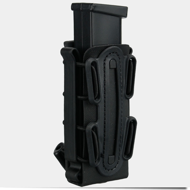 Emerson 9mm Molle Pistol Mag Military Magazine Pouch Holster Fastmag Belt Clip hoodie