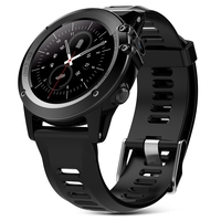 Fsoran H1 Smart Watch Android 4.4 Waterproof 1.39 MTK6572 BT 4.0 3G Wifi GPS Smartwatch Men Wearable Devices For Phones