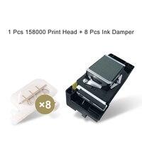 F158000 DX 5 Printhead New and original F158000 Print Head for Epson R2400 R1800 Print Head For Epson Printhead High Quality