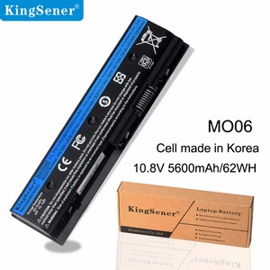 KingSener 11.1V 62WH Laptop Battery MO06 HSTNN-LB3N For HP Pavilion DV4-5000 DV6-7002TX 5006TX DV7-7000  Batteries 671567-421