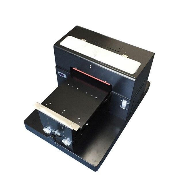 1 компл. A3 планшетный принтер для Epson R1390 (220 В) для ПВХ, ПУ, ТПУ, ABS материал печать