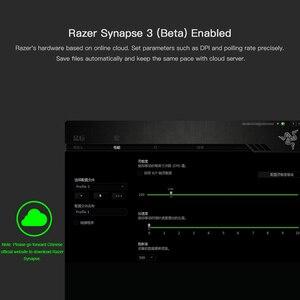 Image 5 - Original Razer DeathAdder Essential Wired Gaming Mouse 6400DPI Ergonomic Professional Grade Optical Sensor Ergonomic Razer Mice