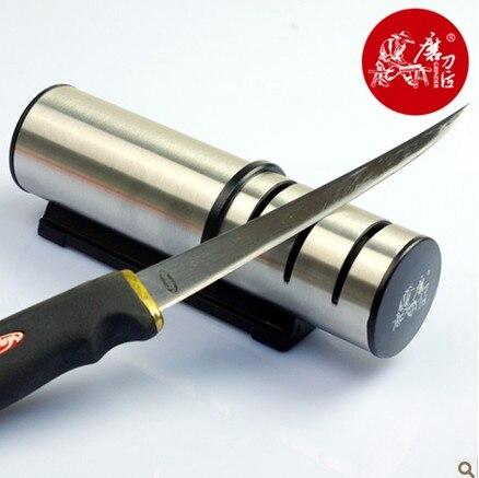 Taidea T1202DC keuken messenslijper hoogwaardige roestvrijstalen - Keuken, eetkamer en bar