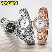 2018 Womens Rhinestone Luxury Bracelet Quartz Watches Fashion Casual Diamond Watch for Ladies Relogio Feminino